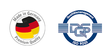 made in germany and quality management