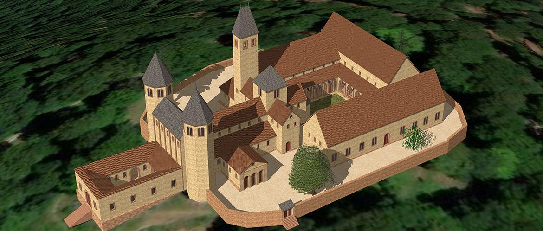 heiligenberg reconstruction